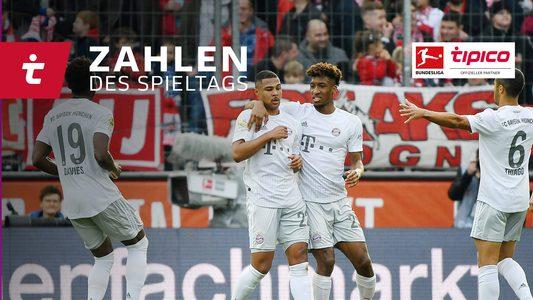 22 Bundesliga Spieltag