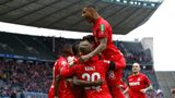 Cordoba and Kainz braces ease Cologne to win at Hertha