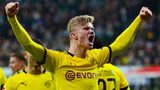 Haaland strikes again as BVB beat Bremen to keep pace at the top