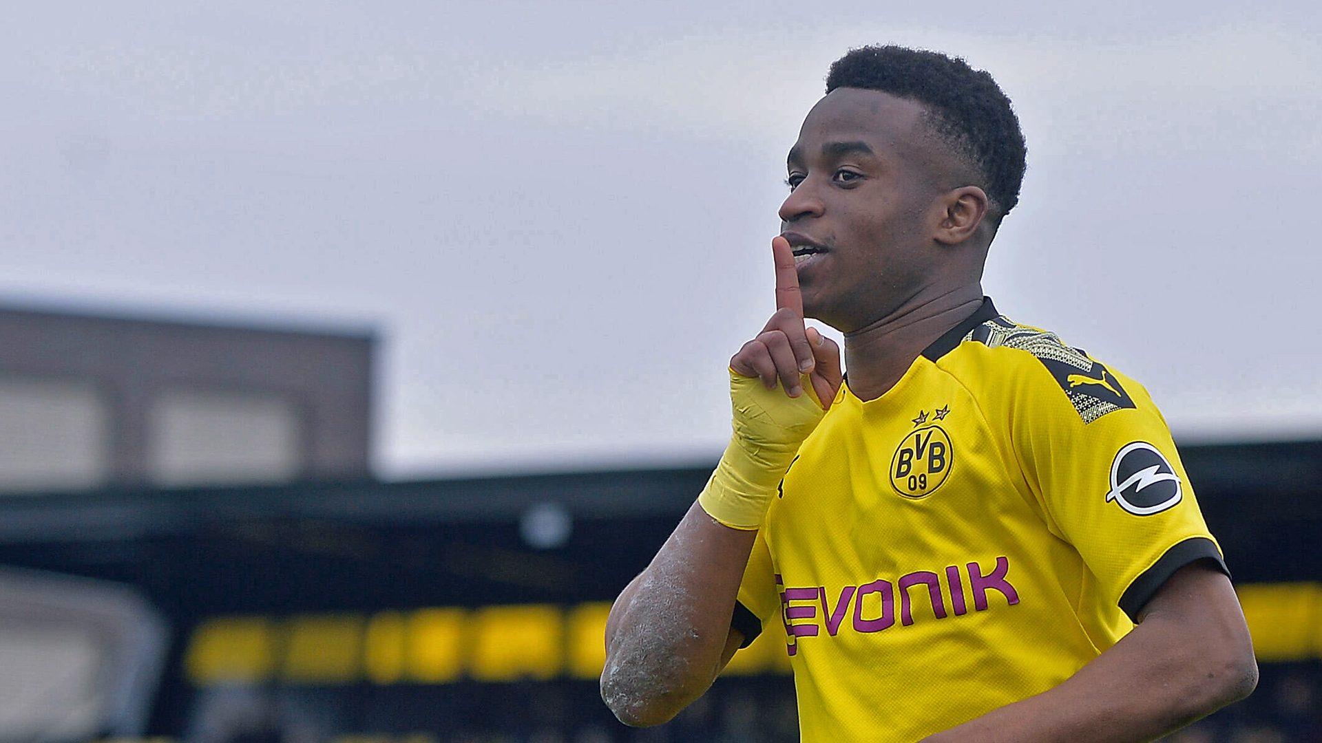 "Bundesliga | ""We have a plan for Youssoufa Moukoko"" - Borussia Dortmund coach Lucien Favre"