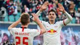 Clinical Leipzig cruise to victory over Bremen