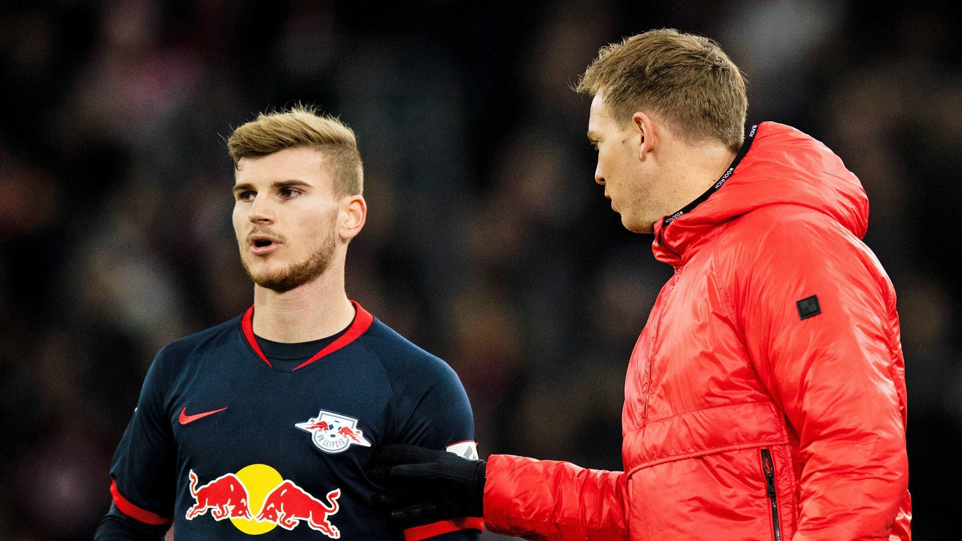 Bundesliga 5 Reasons Rb Leipzig Will Beat Tottenham Hotspur Again In The Champions League Last 16