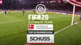 FIFA 20 Ultimate Team: Top-10 in der Kategorie Schuss