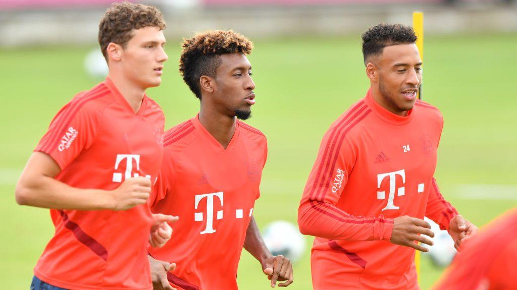 Bundesliga | Lucas Hernandez, Kingsley Coman, Benjamin Pavard and Corentin Tolisso: the French quartet craving Champions League glory with Bayern Munich