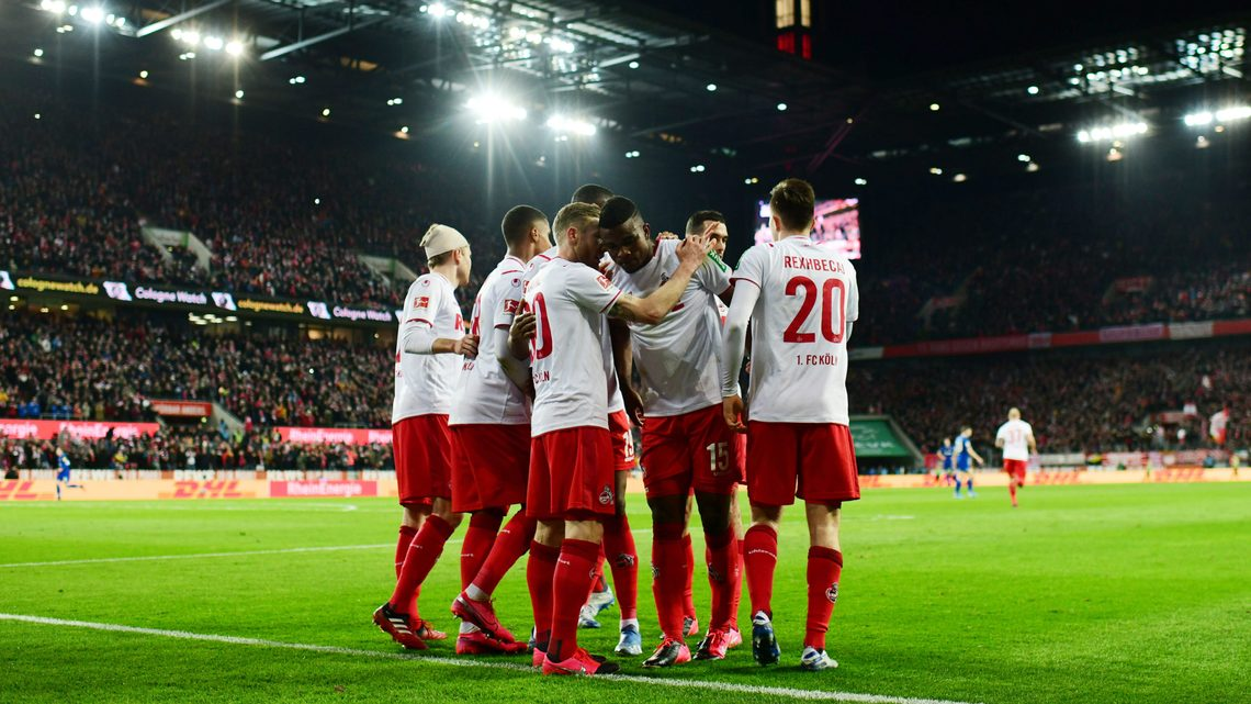 Köln Schalke Tickets