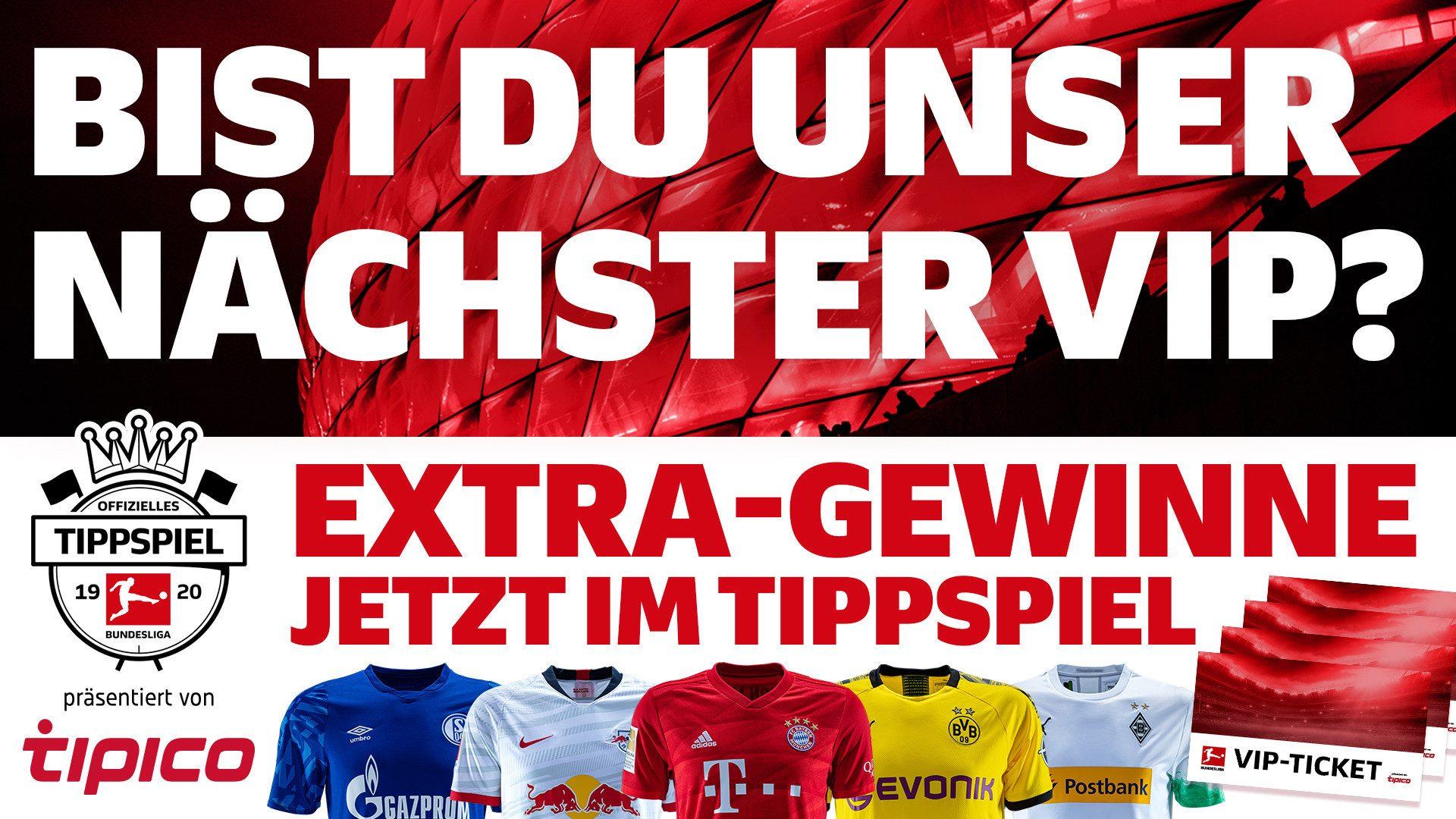 Bundesliga Vip Tickets Gewinnen