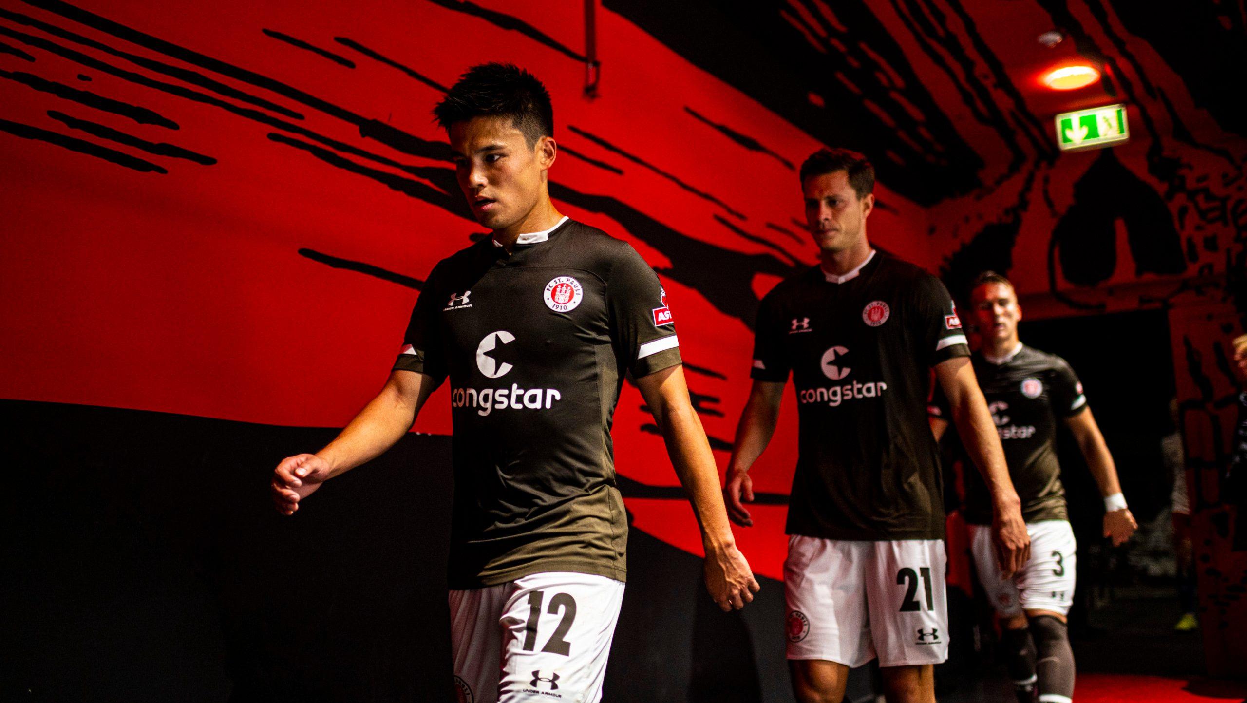 Zwischenbilanz: Der Saisonverlauf des FC St. Pauli