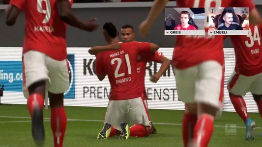 Bundesliga Tore Insgesamt