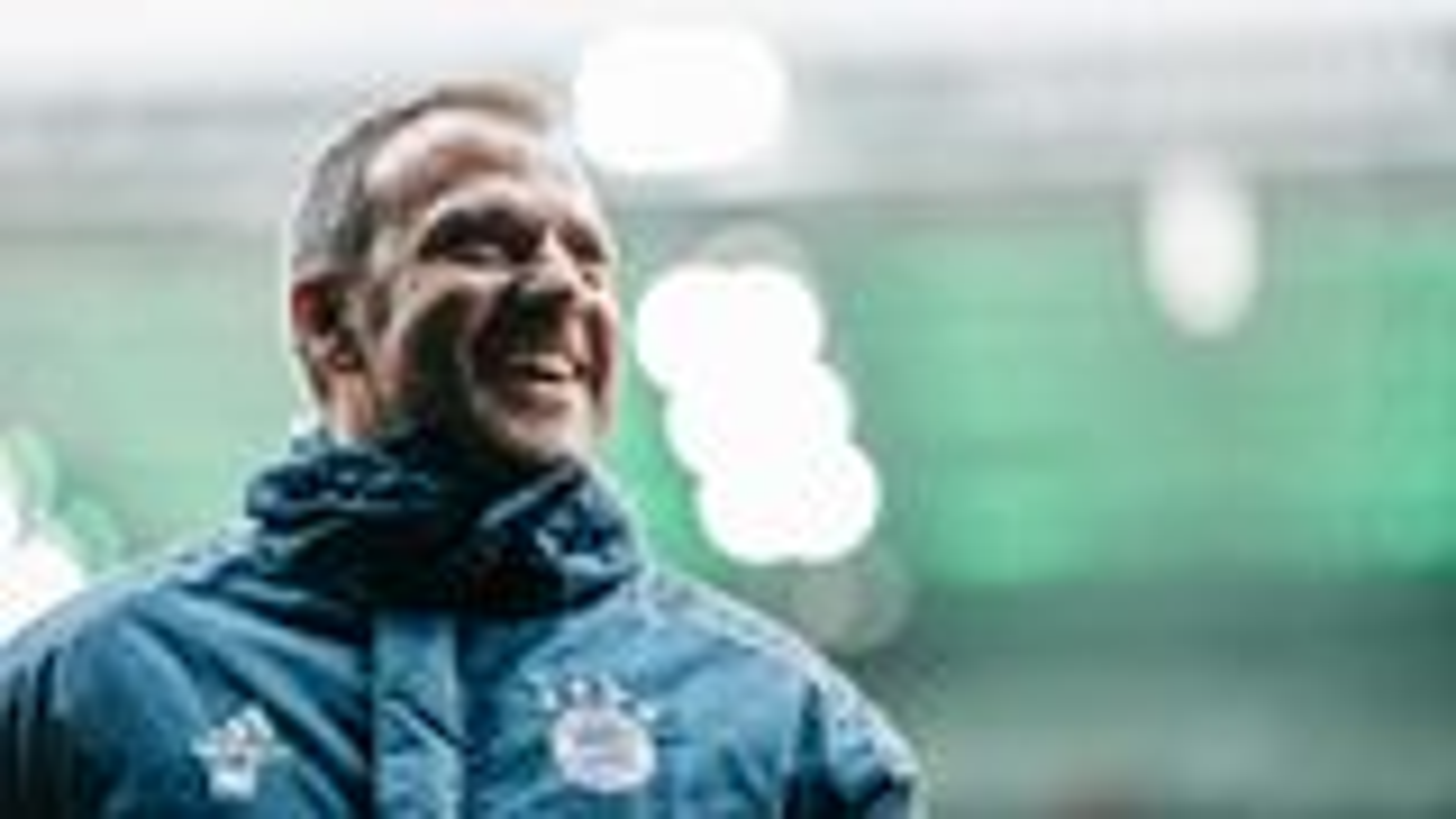 Flick named permanent Bayern coach