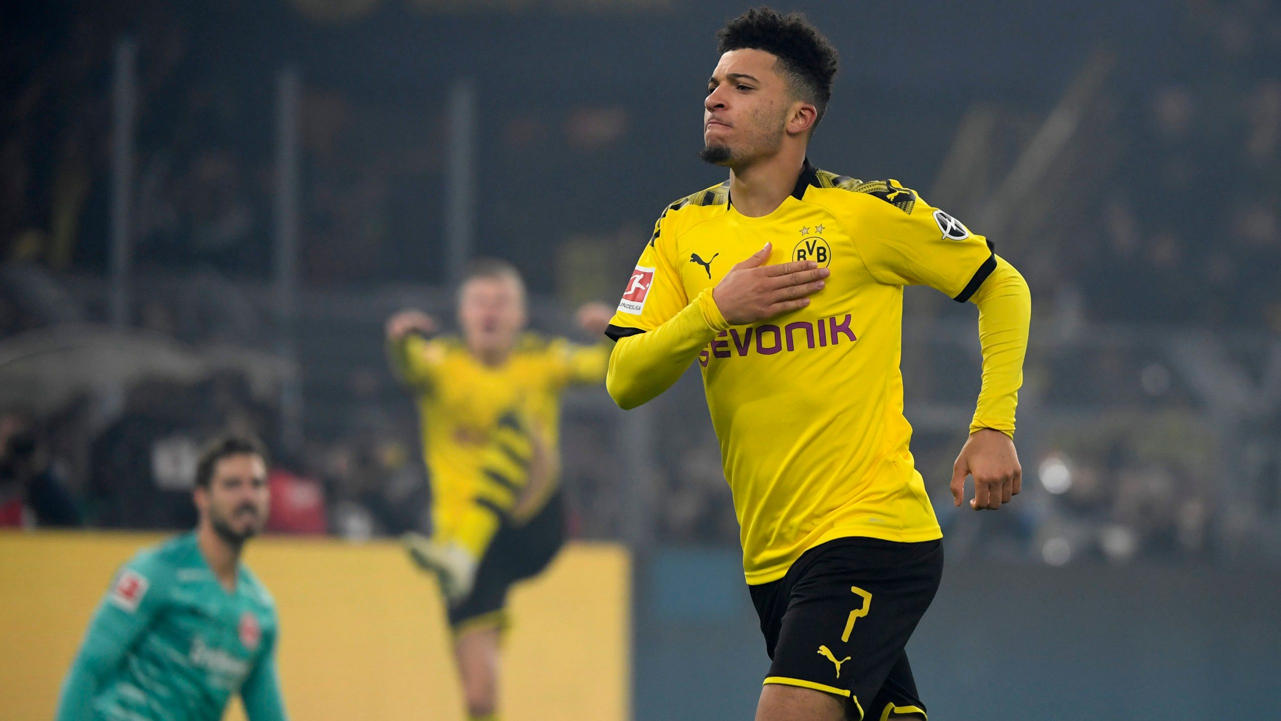 Bundesliga | ブンデスリーガ挑戦記:イングランド編