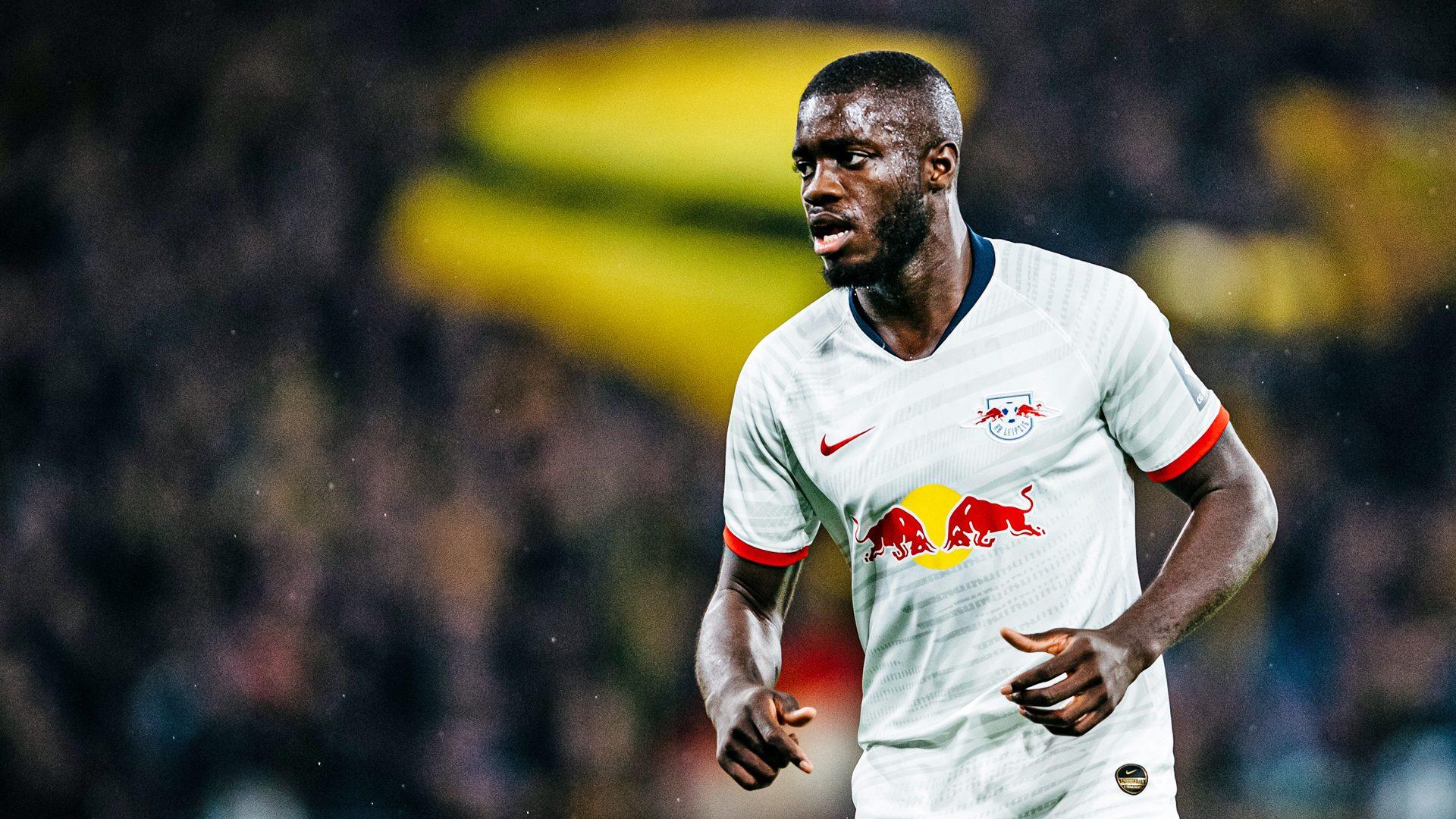 Bundesliga | Dayot Upamecano: is the RB Leipzig centre-back the world's  best young defender?
