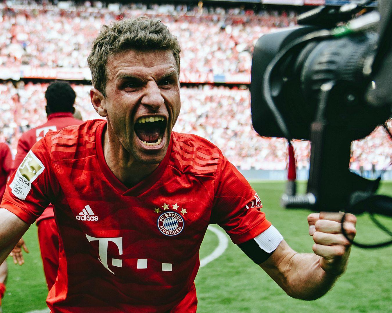 Bundesliga | Thomas Müller: