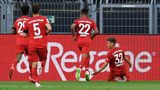 Kimmich stunner sends Bayern seven points clear