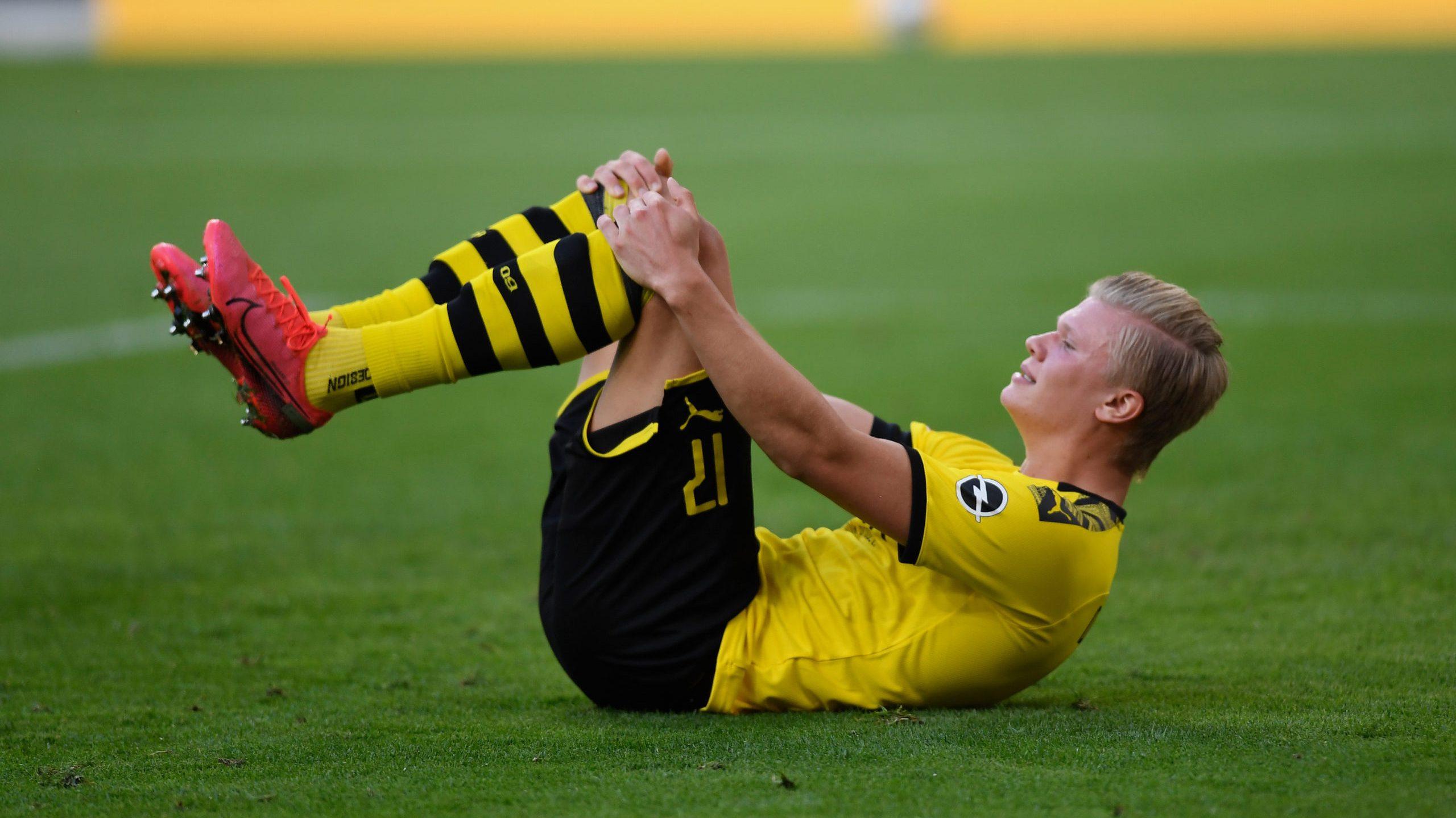 Bundesliga 29 Spieltag