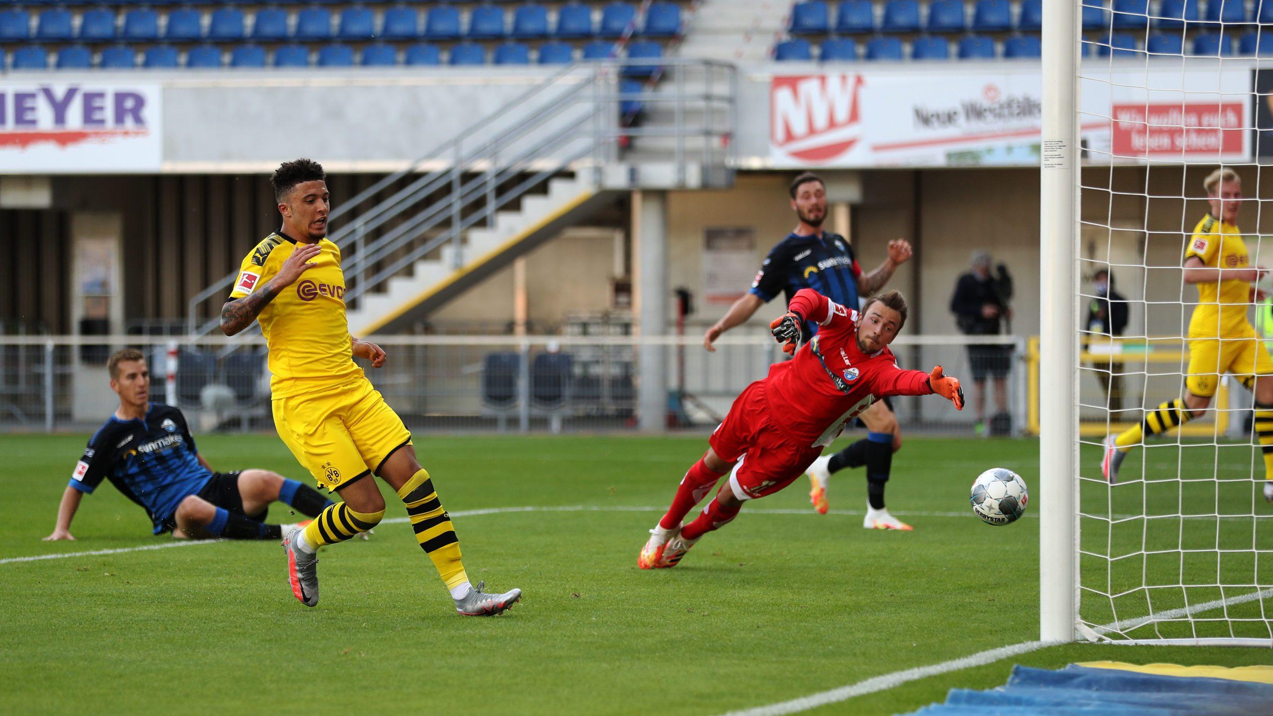 Alle Tore vom 29. Spieltag – die Video-Highlights