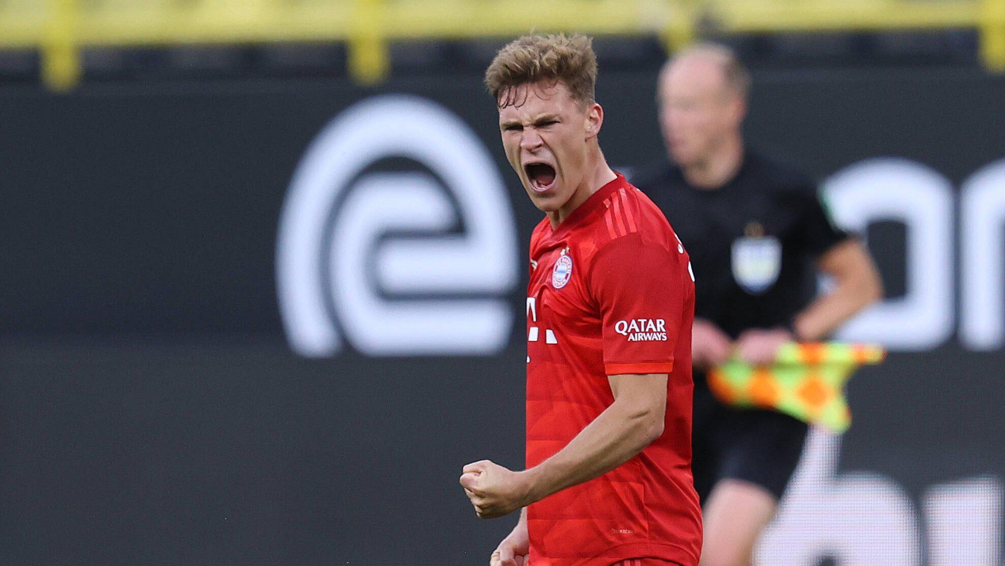 """""""Brutal wichtiger"""" Sieg: FC Bayern erneut auf Titelkurs"""