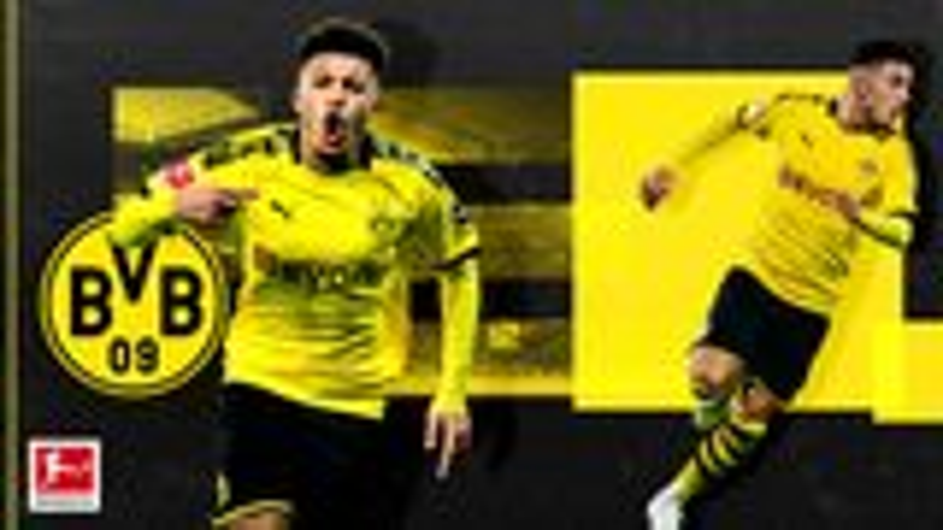 Jadon Sanchos Aufstieg zum Superstar beim BVB