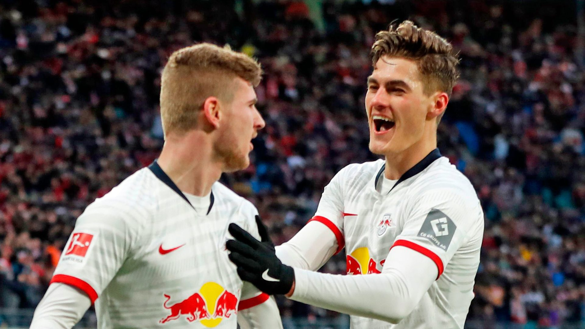 Bundesliga | How will RB Leipzig get their goals with Timo Werner ...