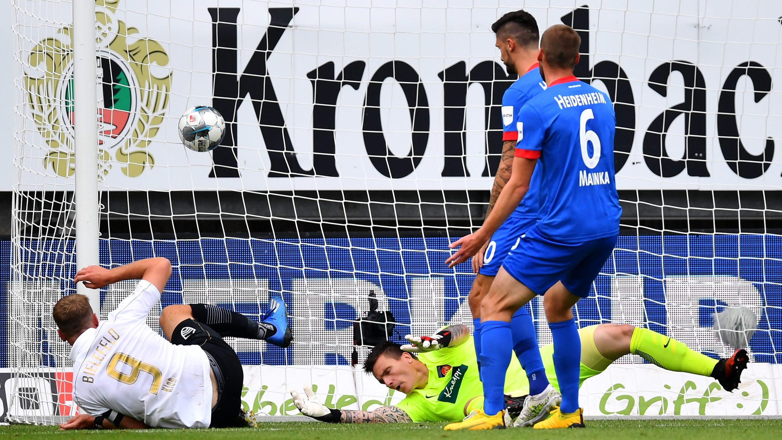 2. Bundesliga 34. Spieltag