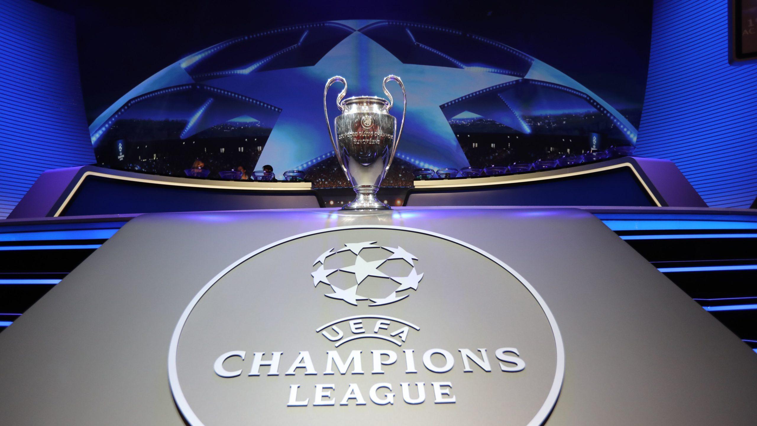 Bundesliga 2019 20 Uefa Champions League And Europa League Final Tournaments Explained
