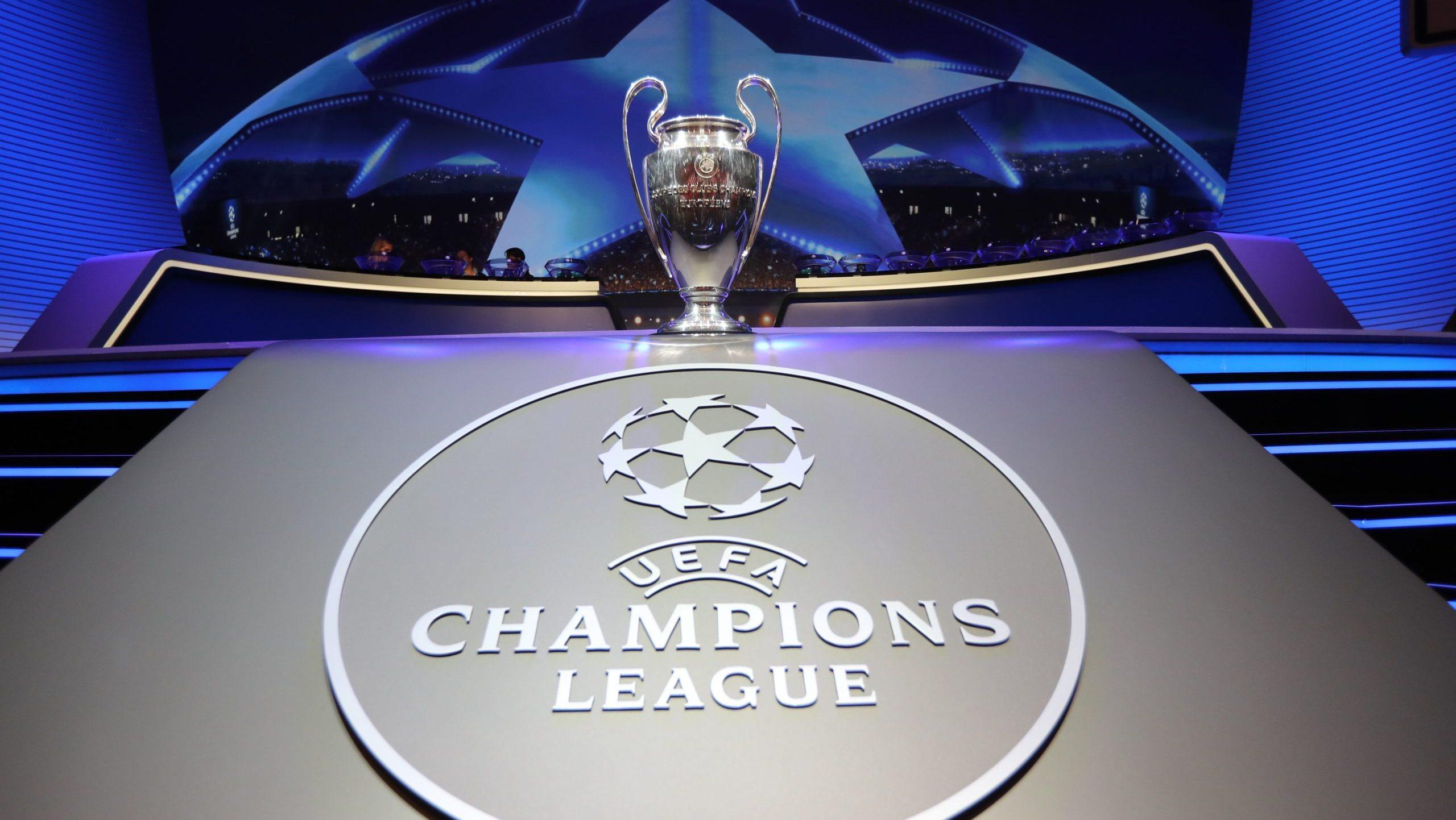 Champions und Europa League: So geht es weiter