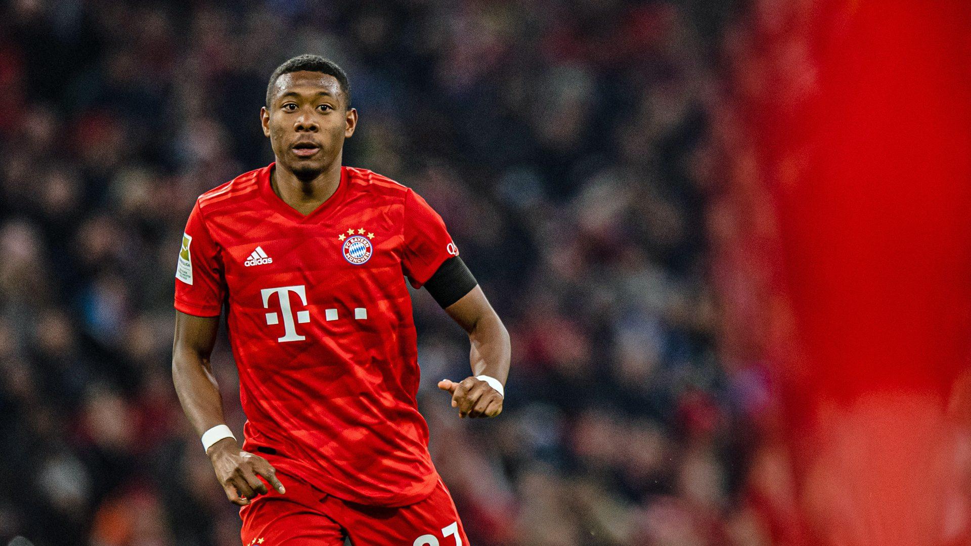 Bundesliga | David Alaba: Is the Bayern Munich man the best centre-back in  the Bundesliga?