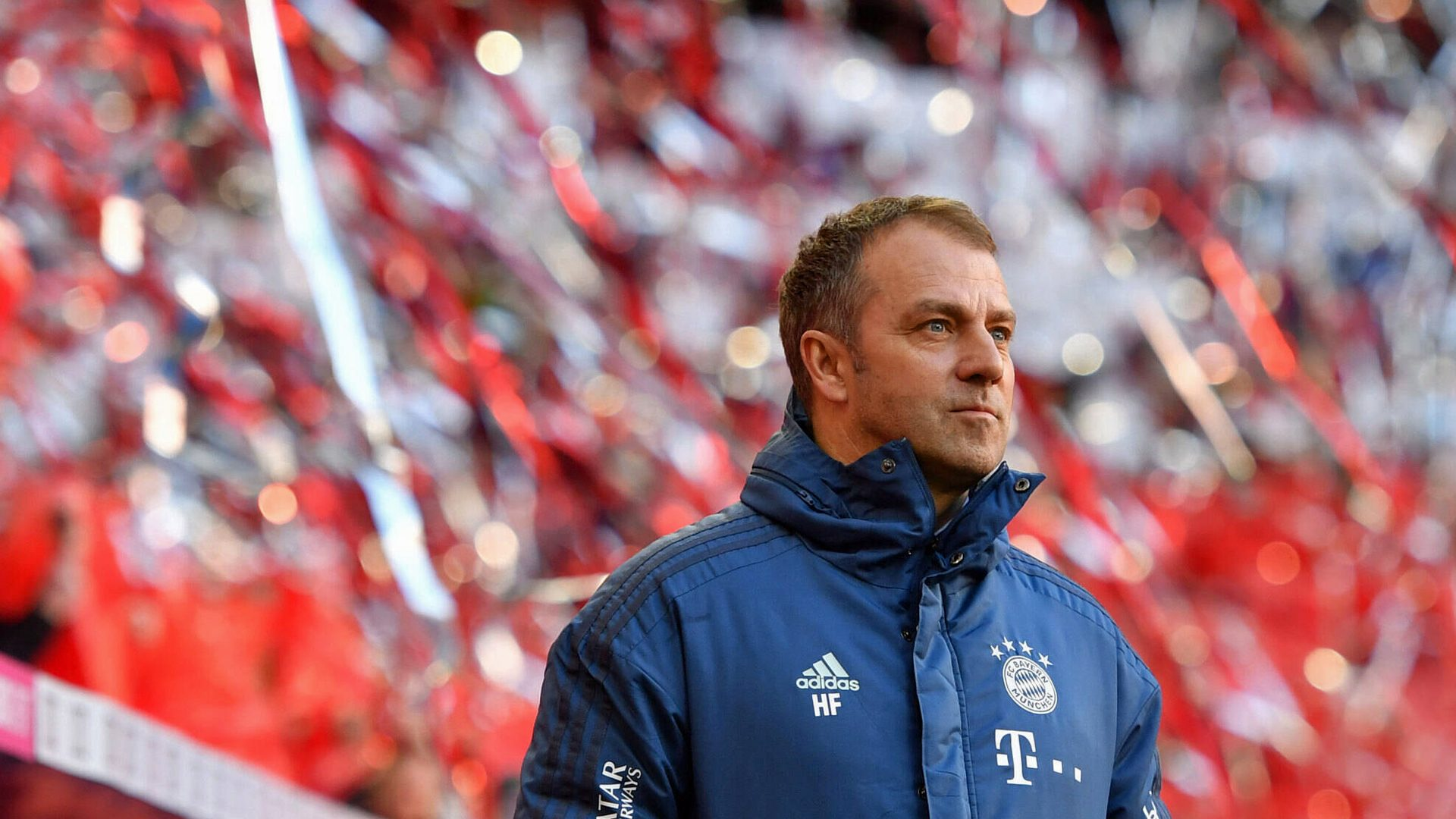 Bundesliga | How Hansi Flick took Bayern Munich from fourth in the table to  an eighth consecutive Bundesliga title