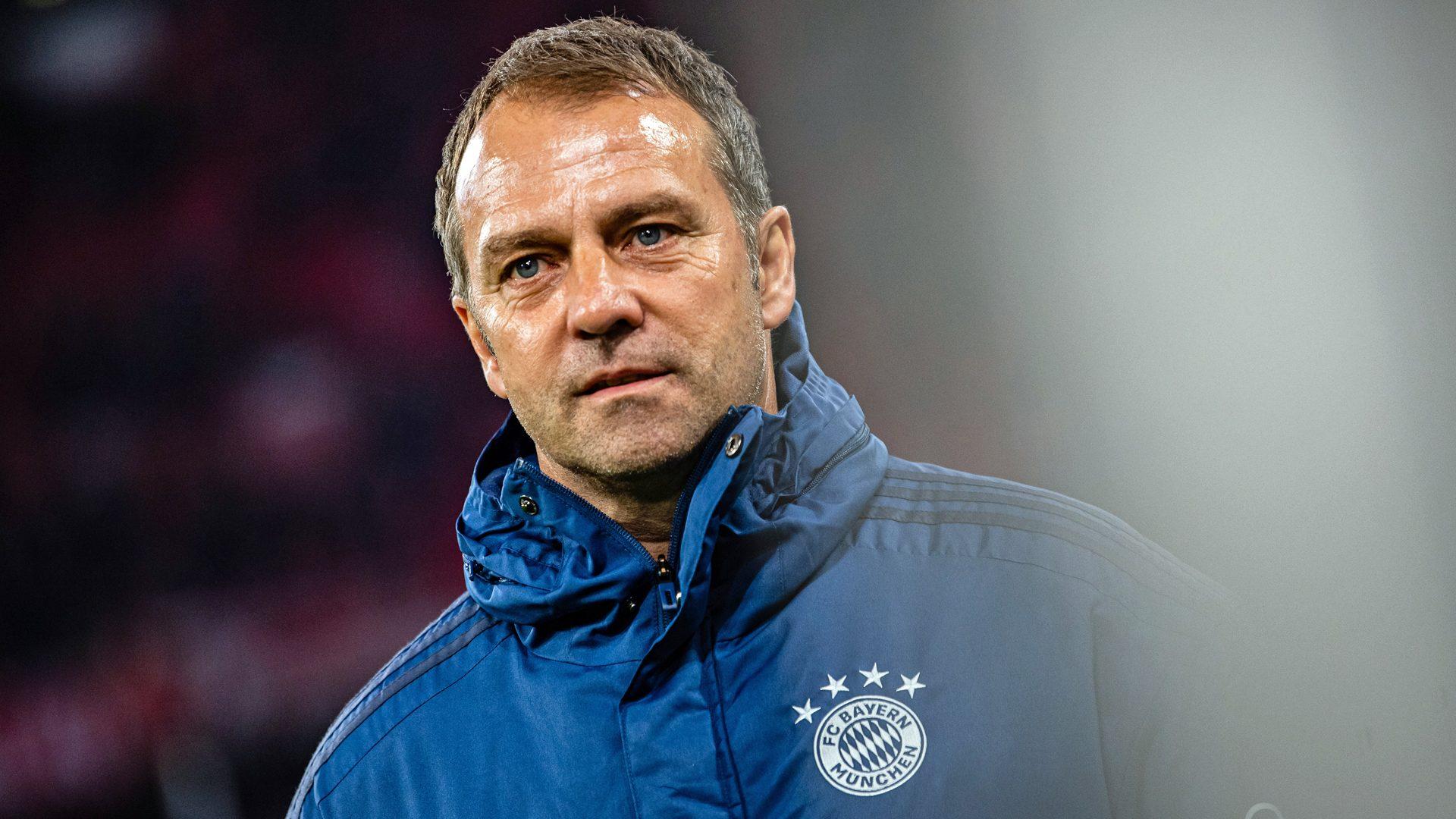 Bundesliga | Hansi Flick: 10 things on Bayern Munich's record-breaking,  treble-winning coach