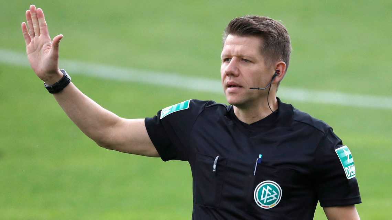 Schiedsrichter 2 Bundesliga