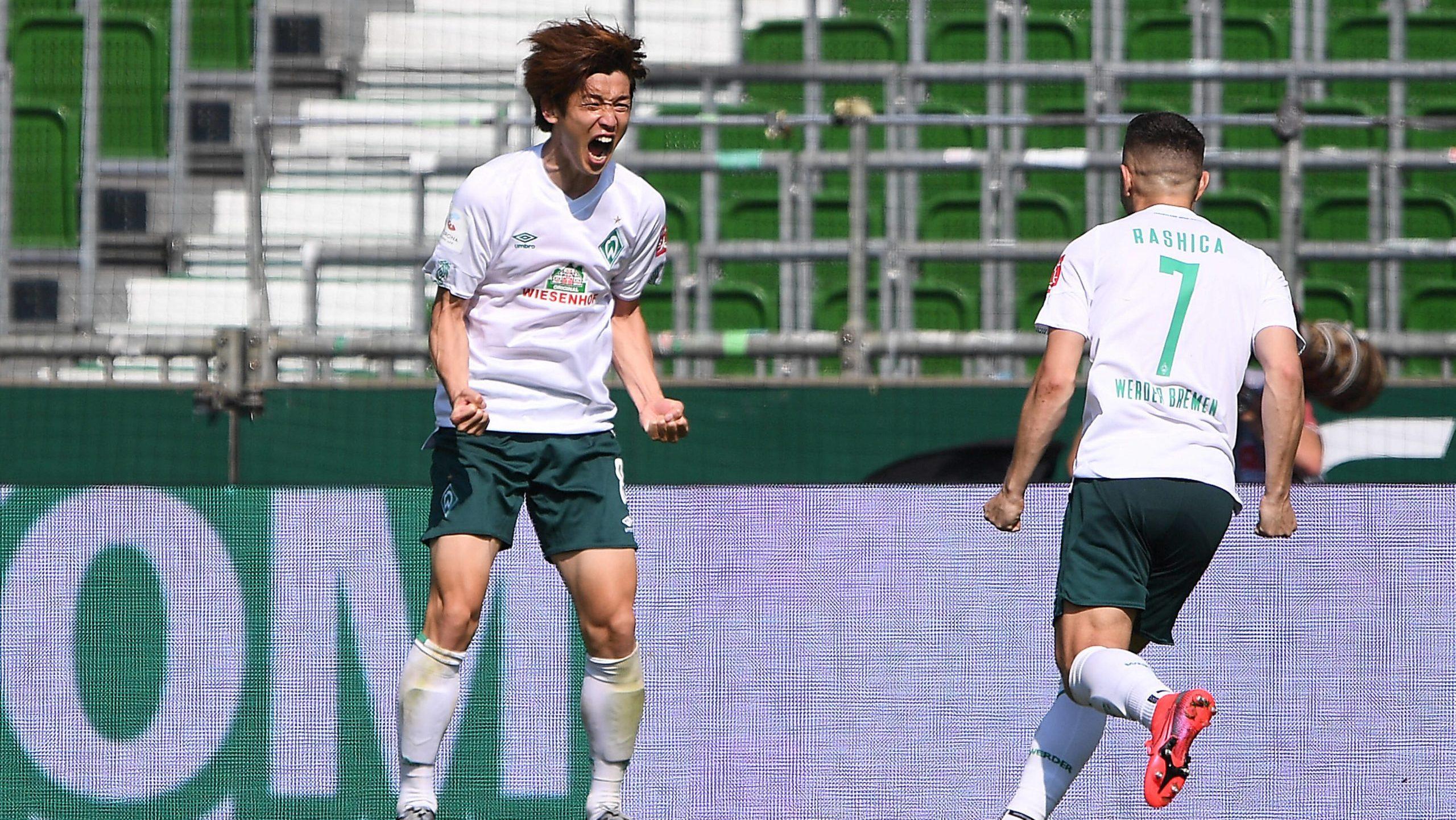 Kohfeldt hält Druck hoch: Werder vor der Relegation