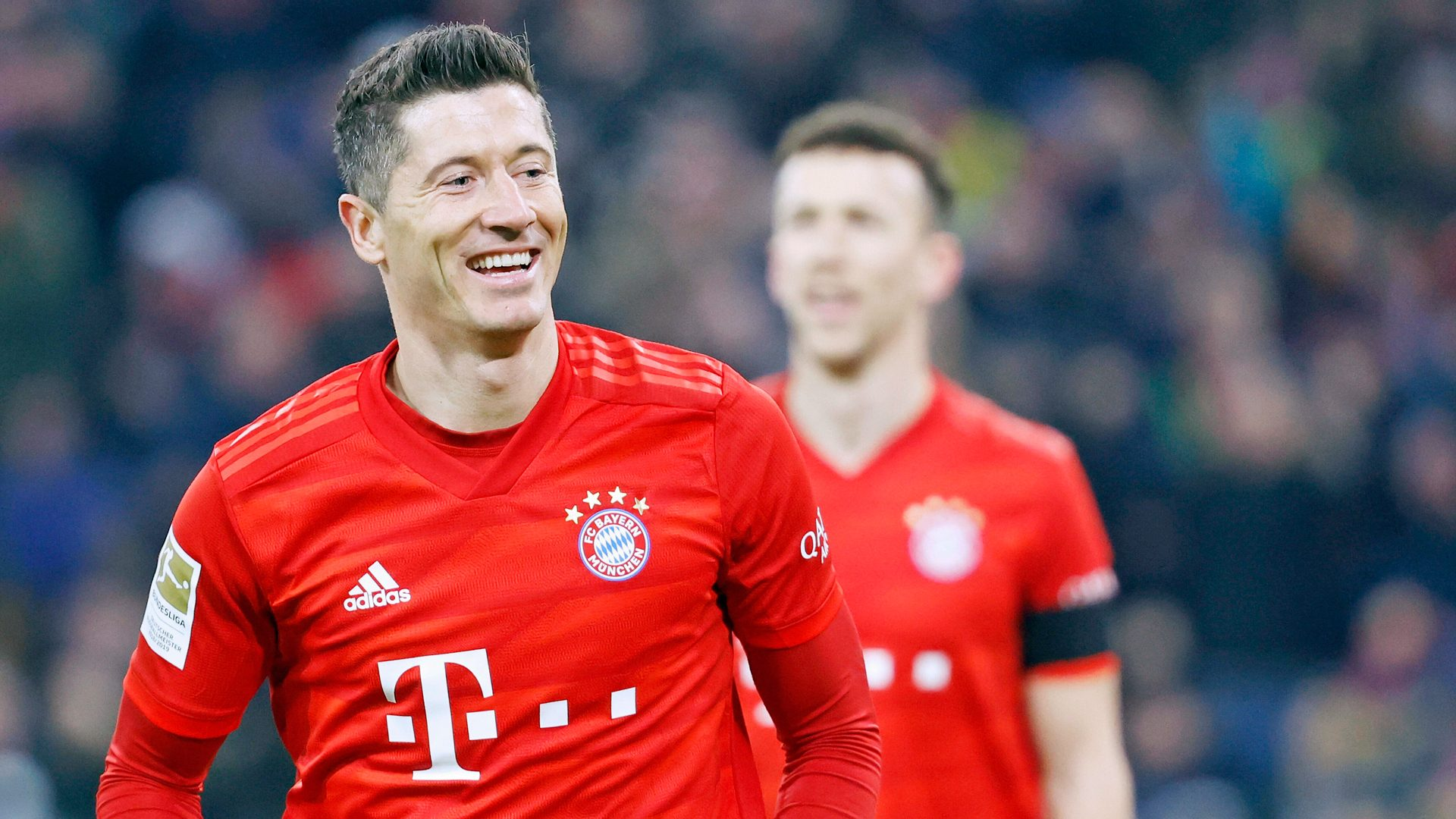 "Bundesliga | Bayern Munich's Robert Lewandowski: ""The best period ..."