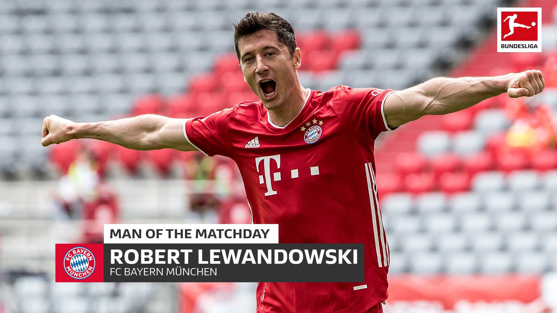 Bayern Munich's record breaker ...