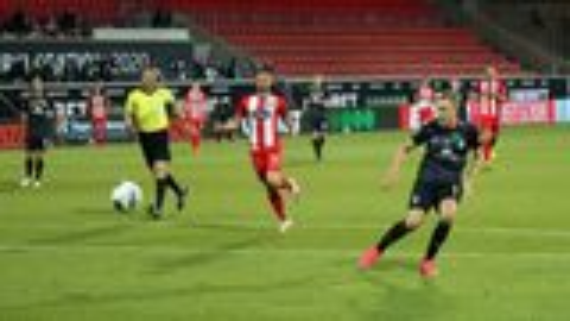 2:2 in Heidenheim - Bremen bleibt in der Bundesliga!