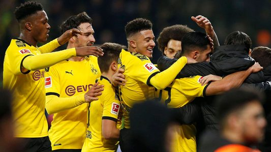 Wkn Borussia Dortmund