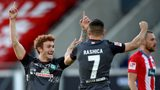 Bremen survive at Heidenheim to stay in the Bundesliga