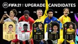 FIFA 21: Haaland, Davies and those most deserving of a ratings upgrade