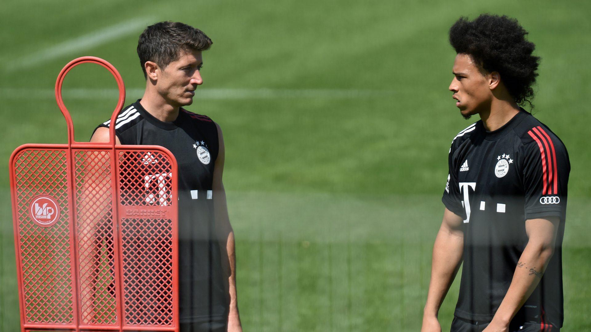 Bundesliga Summer Friendlies Overview What Are Bayern Munich