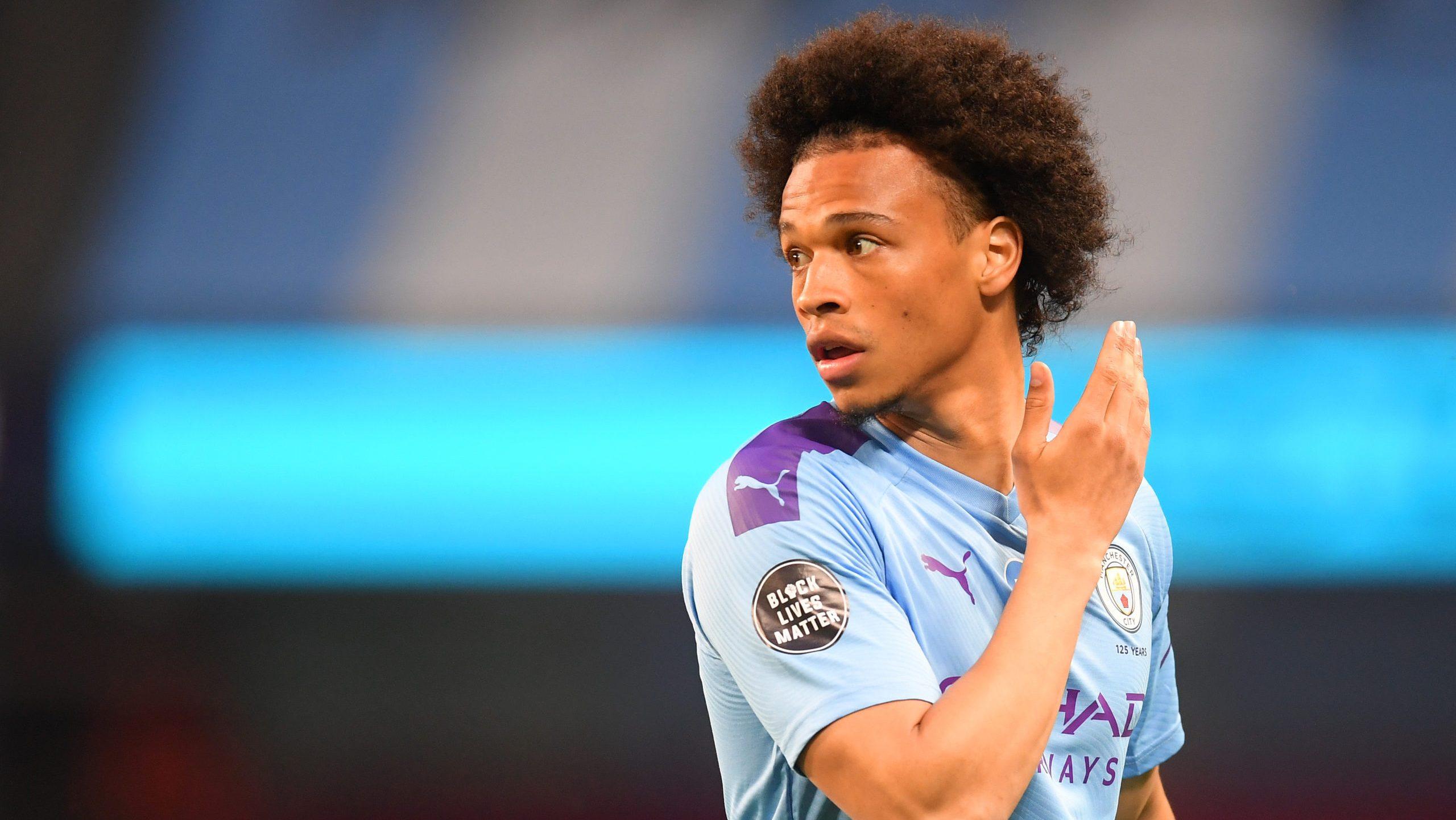 Bayern-Starneuzugang Leroy Sane: Der Dribbler