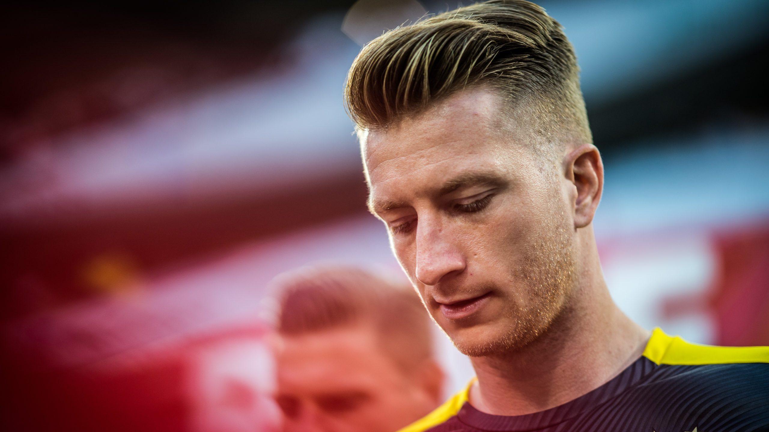 Reus suffers fresh injury blow