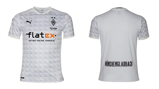 Heimspiele Borussia Mönchengladbach 2021