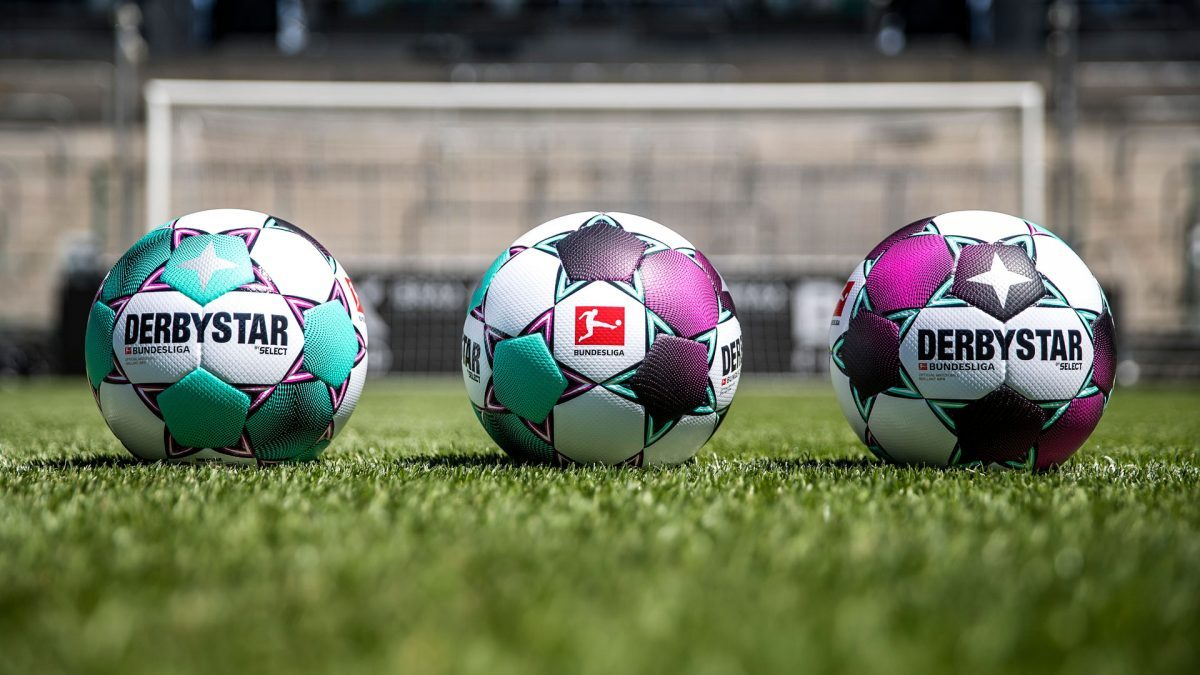 Bundesliga | Fixtures for the 2020-21 season for the Bundesliga ...