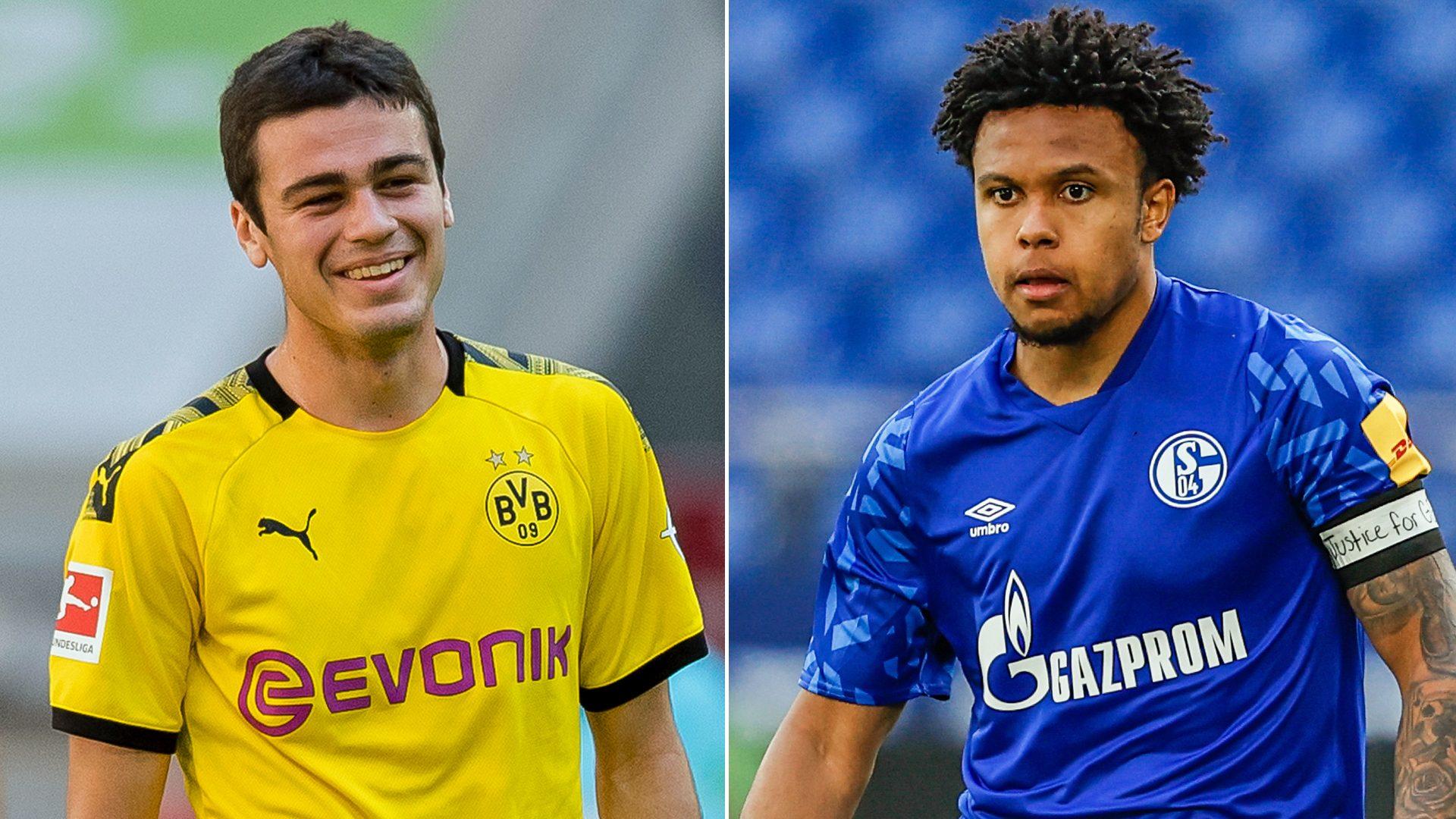 Top 10 USMNT players in the Bundesliga