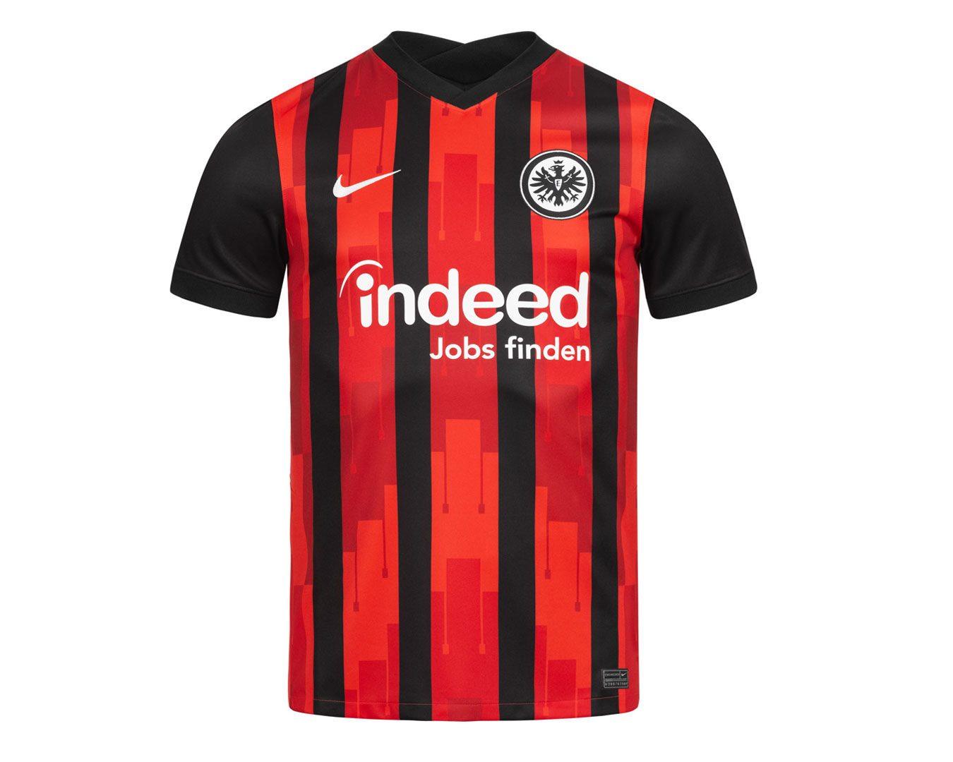 Bundesliga Buy The New Bundesliga Jerseys For The 2020 21 Season