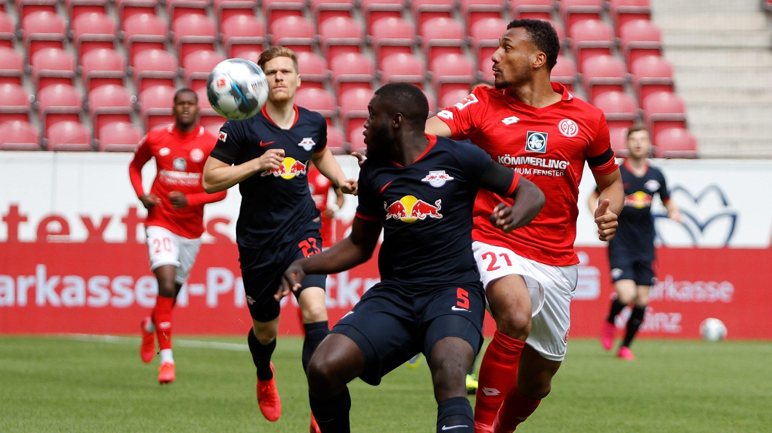 15 Spieltag 1 Bundesliga