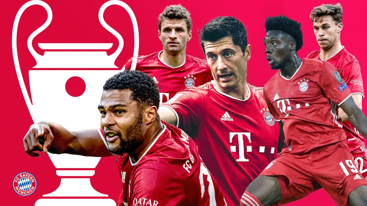 Bundesliga Paris Saint Germain Vs Bayern Munich Key Battles In The 2019 20 Uefa Champions League Final