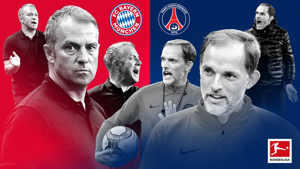 Bayern Cl Sieger