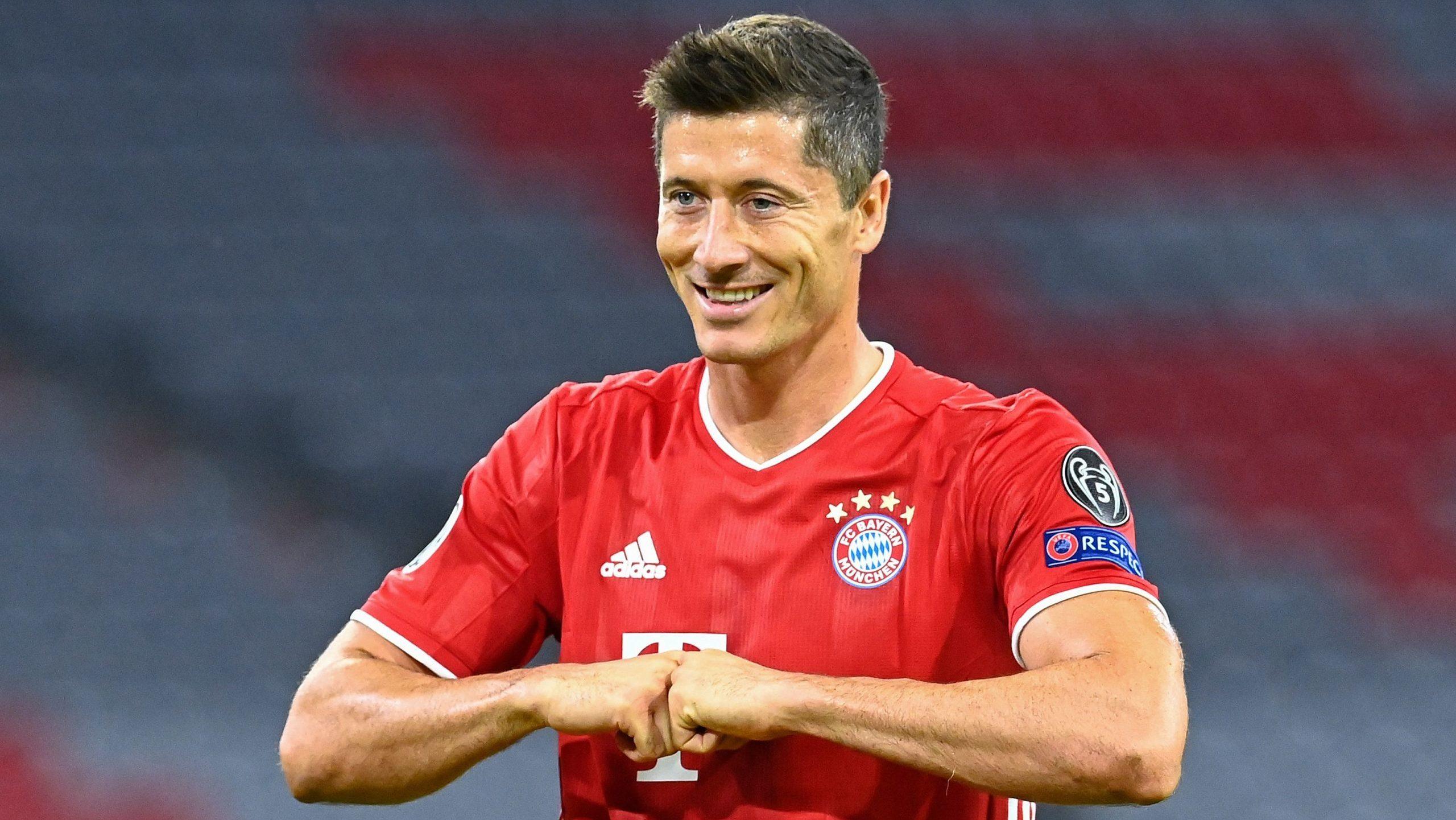 FC Bayern zieht höchst souverän ins Finalturnier ein