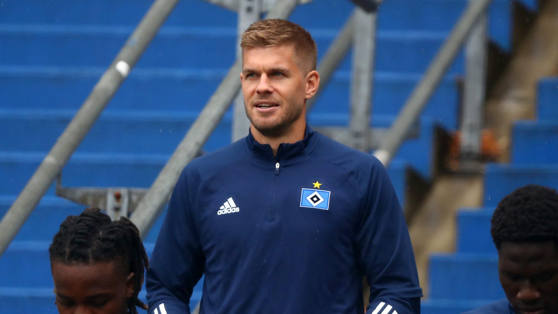 Simon Terodde beim HSV: Vier Tore bis zur Ewigkeit