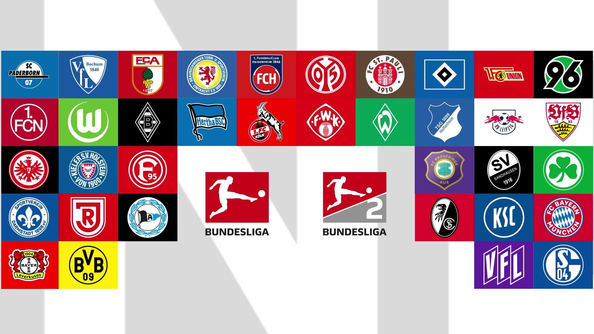 So entsteht der Bundesliga-Spielplan