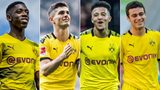 Dortmund's history of exciting young wingers